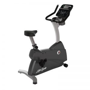 Rower pionowy C3 Track Life Fitness