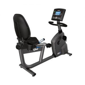 Rower poziomy Life Fitness RS3 Go