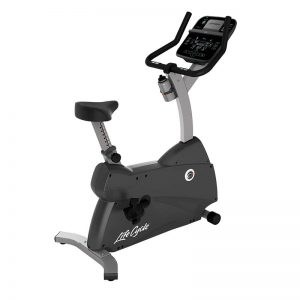 Rower pionowy C1 Track Life Fitness