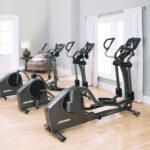 Maszyny eliptyczne Life Fitness – seria E