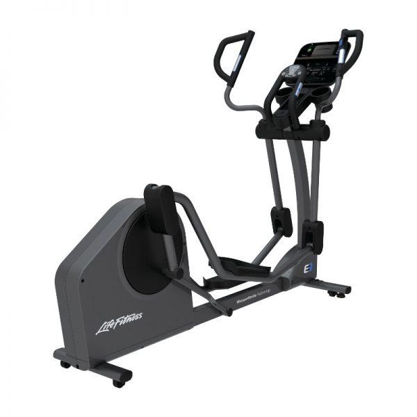 Orbitrek E3 Track Life Fitness
