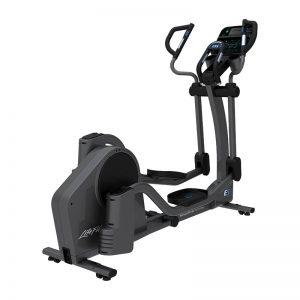 Orbitrek E5 Track Life Fitness
