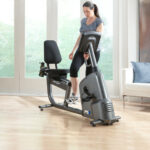 Rower poziomy Life Fitness RS1 Track