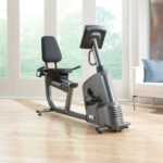 Poziomy rower RS1
