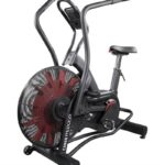Rower Air Bike PRO