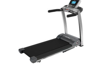 Bieżnia F3 Go Life Fitness