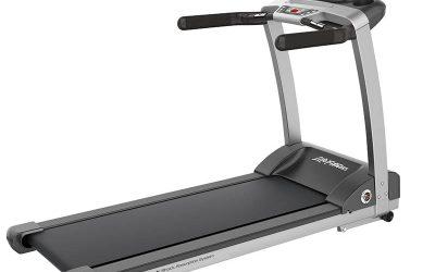 Bieżnia T3 Track Life Fitness