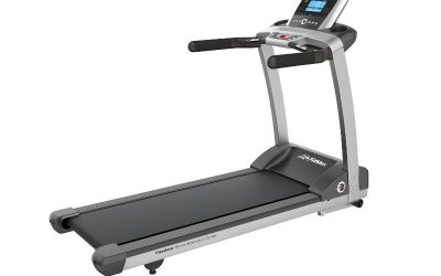 Bieżnia T3 Go Life Fitness