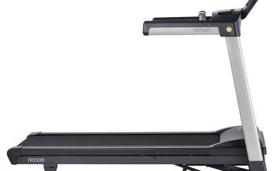 Bieżnia LifeSpan TR5500i