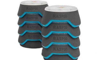 BlazePod 2xSTANDARD