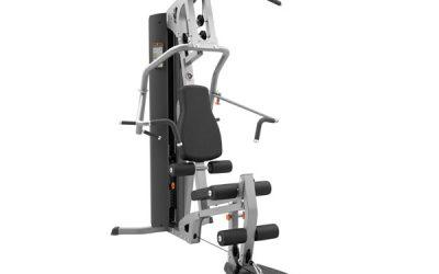 Atlas G2 Life Fitness