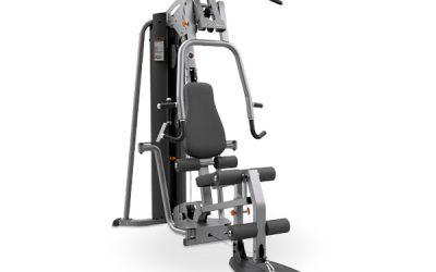 Atlas G4 Life Fitness