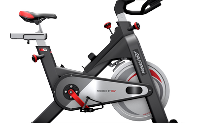 Rower do Indoor cyclingu IC2