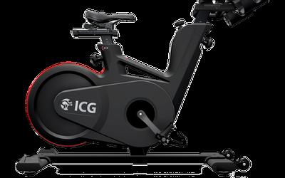Rower do Indoor Cyclingu IC4
