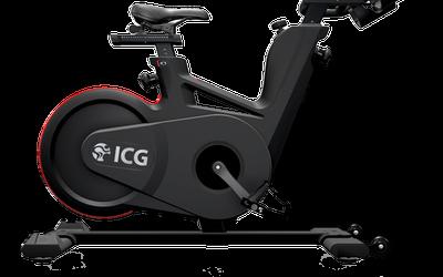 Rower do Indoor Cyclingu IC5